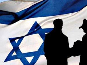 3 İsrail Ajanına Hapis Cezası!