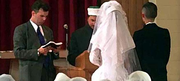 AYM Dini Nikâha Yönelik Cezayı İptal Etti