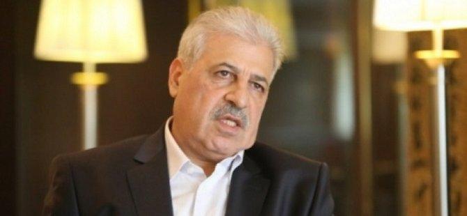 Nuceyfi: Irak İran'ın Kontrolüne Verildi