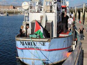 """""""İsrail'in Filistin Politikası Bütün Museviler İçin İntihar Demek"""""""