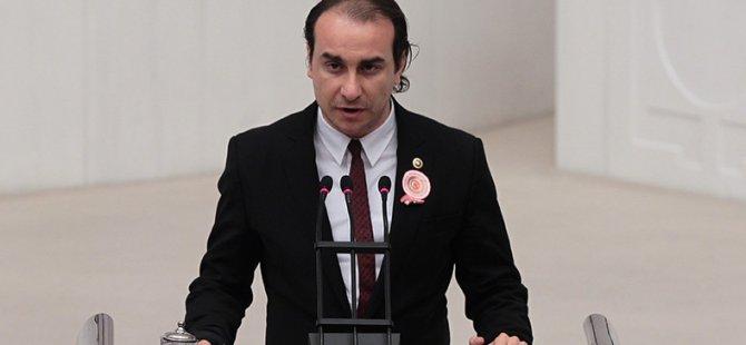 Türkeş'in Oğlu AK Parti'den İstifa Etti