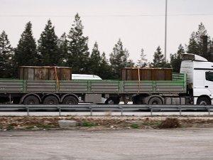 MİT TIR'larının Durdurulması Davası Yargıtay'da