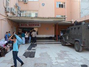 HDP Saldırısının Tanığı Yaşadıklarını Anlattı