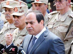 İngiltere'de Sisi'yi Durdur Kampanyası