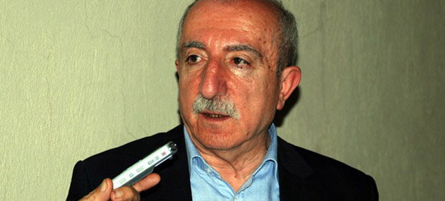 """""""HDP'nin Önce PKK'den Özerkleşmesi Gerekir"""""""