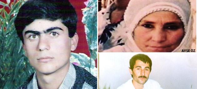 PKK Daha Önce de Aynı Köyden 3 Kişiyi Öldürmüş