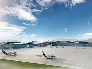 Birçok Bölgeye Yeni Havalimanı Yolda