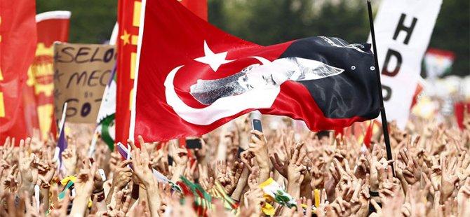 HDP 26 İlden Milletvekili Çıkardı