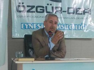 Eynesil'de İslami Aile'nin İnşası Konuşuldu
