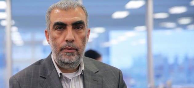 Kemal Hatib'e Aksa'dan 6 Ay Uzaklaştırma Cezası