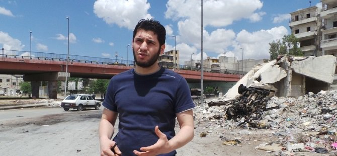 """""""En büyük Savaş Halep'te Olacak"""""""