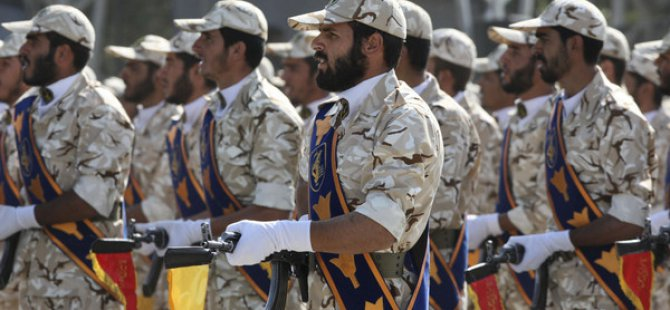 İranlı Bir Komutan Daha Irak'ta Öldürüldü