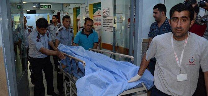 HÜDA PAR Saldırısında 1 Tutuklama