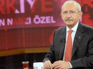 Kılıçdaroğlu'ndan Canlı Yayında Klozet Çarkı