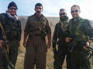 YPG'nin IŞİD'e Karşı Savaşında Gizlenen Unsur: Batılı Askerler