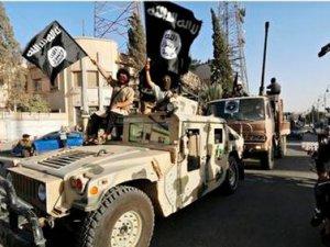 ABD, IŞİD'e Her Gün Yaklaşık 9 Milyon Dolar Harcıyor