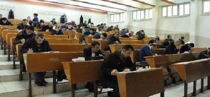 Üniversitelere Seçim Tatili