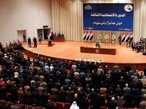 Bağdat'ta Yolsuzluk Dosyaları Parlamentoda