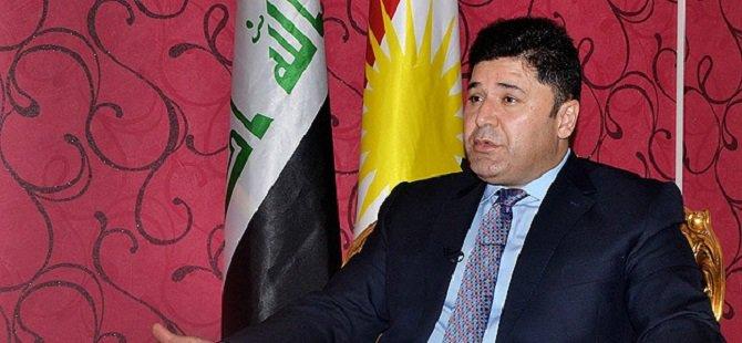 """""""Türkiye Irak'taki Sığınmacılara Büyük Yardım Yaptı"""""""