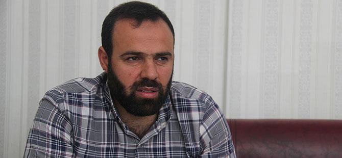 """""""Müslüman Kanına Karşılık Özür ve Tazminat Kabul Edilemez!"""""""