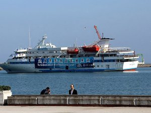 İspanya'da Mavi Marmara Saldırısını UCM'ye Taşıma Çağrısı