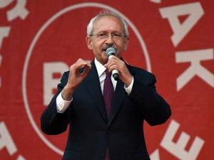 Kılıçdaroğlu'ndan Can Dündar'a Tam Destek