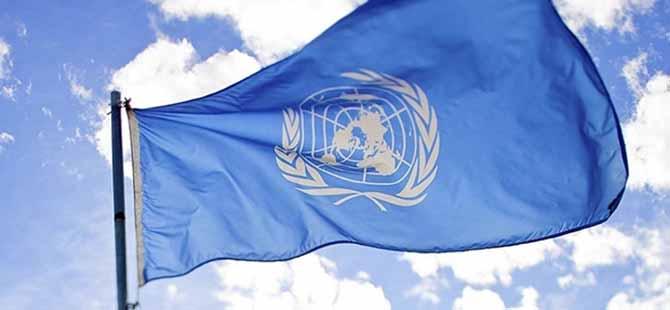 BM: YPG, Suriye'de İnsan Haklarını İhlal Ediyor
