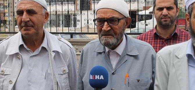 HDP Belediyeleri Camii İnşaatına Yer Vermiyor