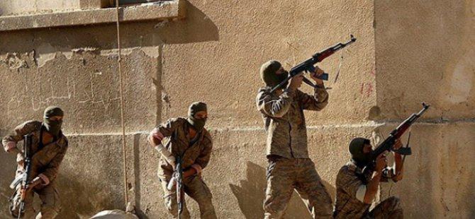 Halep'te Direnişçiler ile IŞİD Arasında Şiddetli Çatışmalar Yaşanıyor