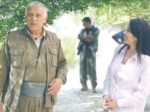 HDP'yi Parlatma Kampanyasına Kandil'i de Dâhil Ettiler!