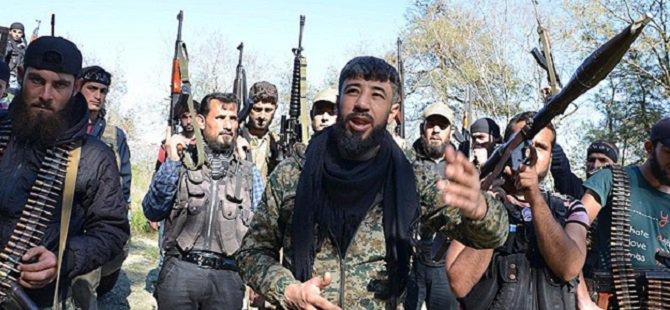 """Türkmen Komutandan """"MİT Tırları"""" Açıklaması"""