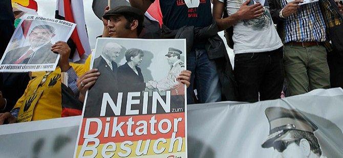 Diktatöre Desteğin Karşılığı 8 Milyar Euro mu?