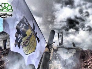 İslam Ordusu Esed'in Tünelini Havaya Uçurdu!