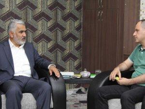 Yapıcıoğlu: Meclis'te Ezber Bozacağız