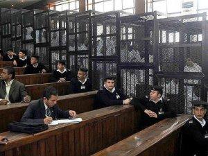 216 Darbe Karşıtı Askeri Mahkemede Yargılanacak