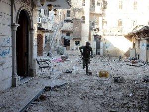 Yermuk'a Sızmaya Çalışan 25 Rejim Askeri Öldürüldü