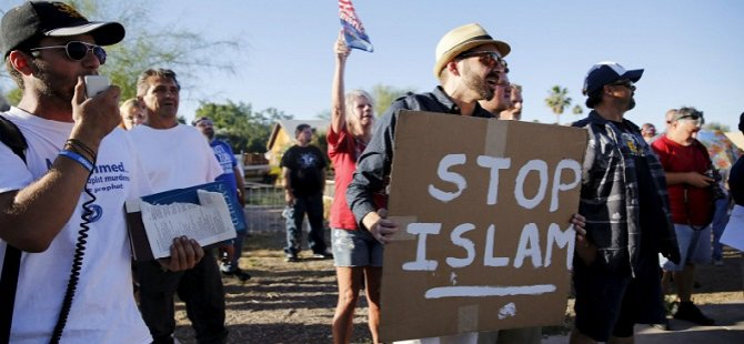 ABD'de İslam Karşıtlığına Milyonlarca Dolar