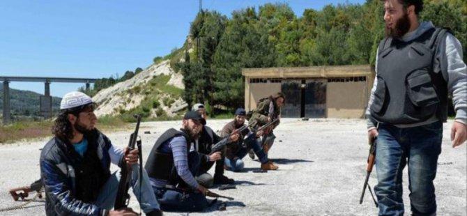 ABD'nin Şartı: Eğit-Donat Sadece IŞİD'e Yönelik Olacak