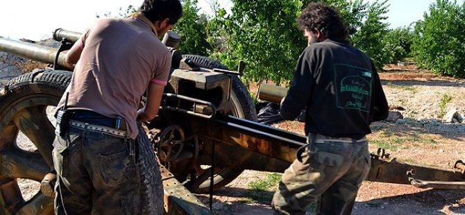 Fetih Ordusu 1 Belde 4 Köyü Kurtardı