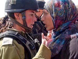 İşgal Güçleri Kudüs'te Filistinli Altı Kadını Gözaltına Aldı