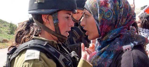 Siyonist Rejimin Zindanlarında 25 Filistinli Kadın Var