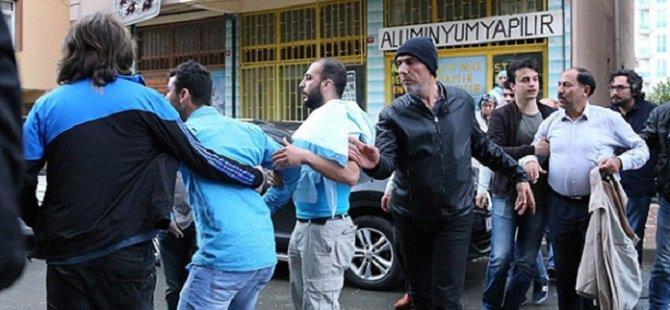 İstanbul'da 28 Adrese Eş Zamanlı Operasyon