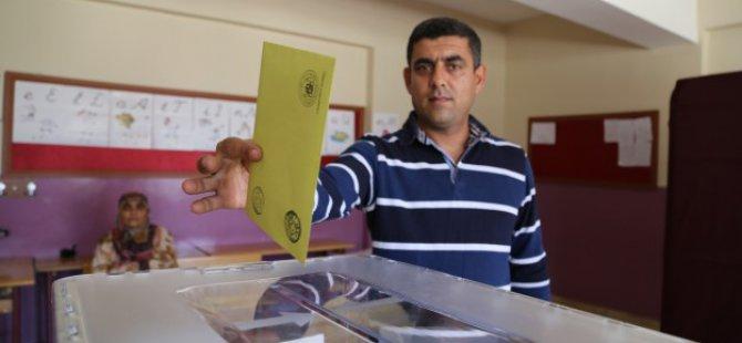 Bir Buçuk Milyon Oy Geçersiz Sayıldı