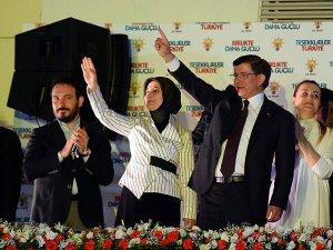 Davutoğlu'ndan 'Seçime Hazır Olun' Talimatı