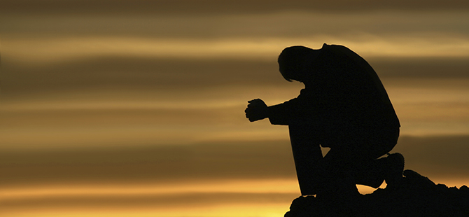 Âdil ve Açık Sözlü Olmaya Mecbur Değil, Mahkûmuz...