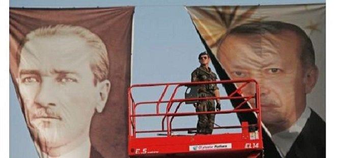 Siyonist Haaretz'in Seçim Sevinci: İsrail'le İlişkiler Düzeltilsin