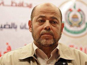 """""""Mısır Yargısı Kassam Tugayları Kararını Kaldırmalı"""""""