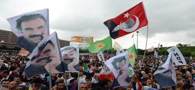 Bütün Yönleriyle Kürt Ulus Devleti