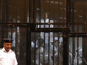 Mısır'da 11 Kişinin İdamına Karar Verildi
