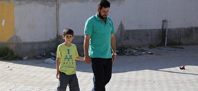 Suriyeli Muhammed'in Yaraları Türkiye'de Sarılıyor